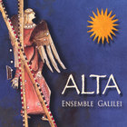 Ensemble Galilei - ALTA
