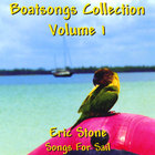 Eric Stone - Boatsongs #1/Songs For Sail