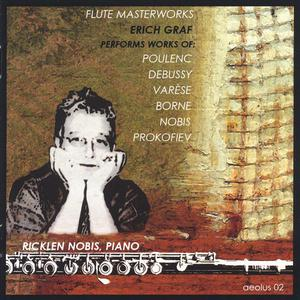 Flute Masterworks