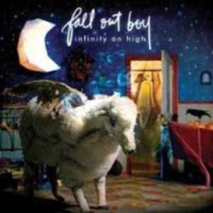 Infinity On High CD2