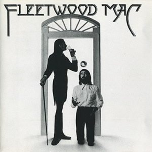 Fleetwood Mac (Reissue 1990)