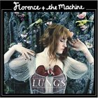 Florence + The Machine - Lungs (Deluxe Edition) CD1