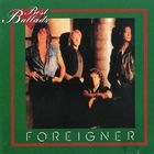 Foreigner - The Best Ballads