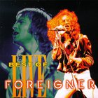 Foreigner - The Best of Foreigner (Live)