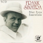 Frank Sinatra - Blue Eyes Essentials CD4