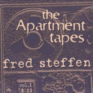 The Apartment Tapes (2 x cd)