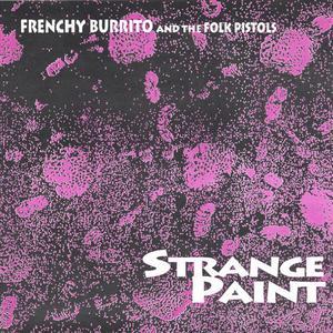 Strange Paint