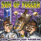 Friggen Comedy Network - Son Of Fugger: Radio Comedy Ads Nauseam