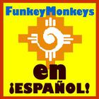 FunkeyMonkeys - FunkeyMonkeys en Español - EP