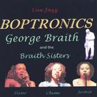 George Braith - Boptronics