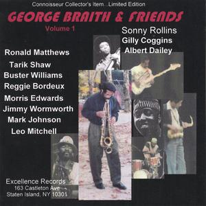 George Braith & Friends