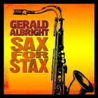 Gerald Albright - Sax For Stax