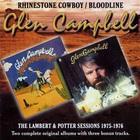 Glen Campbell - Rhinestone Cowboy / Bloodline