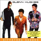 Glenn Hughes - Different Stages CD1