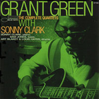 Grant Green - The Complete Quartets