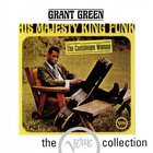 Grant Green - His Majesty, King Funk (With Donald Byrd)