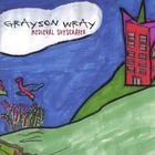 Grayson Wray - Medieval Skyscrapper