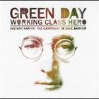 Green Day - Working Class Hero (CDS)