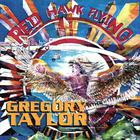 Gregory Taylor - Red Hawk Flying