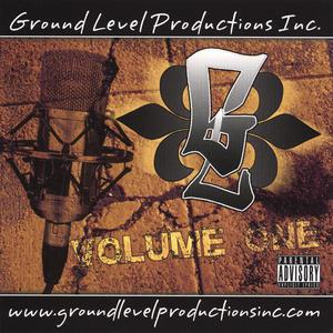 GroundLevel Productions Vol. 1