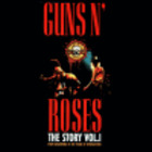 Guns N' Roses - The Story Vol.1 CD1