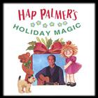 Hap Palmer - Holiday Magic
