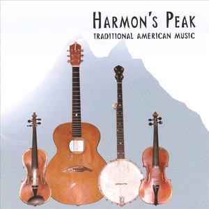 Harmon&#039;s Peak, Traditional American Music