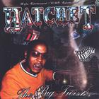 Hatchet - The Big Twister