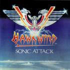 Hawkwind - Sonic Attack