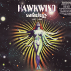 Hawkwind - Anthology 1967-1982 CD1