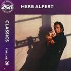 Herb Alpert - Classics Volume 20