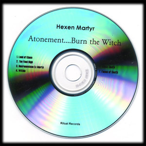 Atonement...Burn the Witch