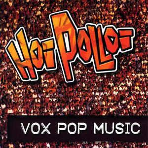 Vox Pop Music