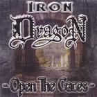 Iron Dragon - Open The Gates