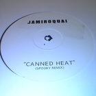 Jamiroquai - canned heat (spooky remix)