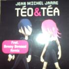 Jean Michel Jarre - Teo And Tea (Benny Benassi Remix)