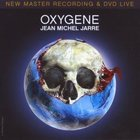 Jean Michel Jarre - Oxygene Live In Your Living Room