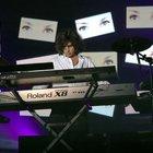 Jean Michel Jarre - Live at LinX 10th September 2005