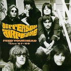 Jefferson Airplane - Feed Your Head: Live '67 - '69