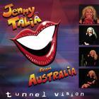 Jenny Talia - Tunnel Vision