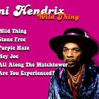Jimi Hendrix - Wild Thing (Dvd)