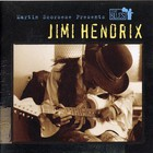 Jimi Hendrix - Martin Scorsese Presents The Blues