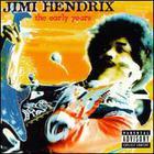 Jimi Hendrix - The Early Years