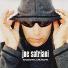 Joe Satriani - Additional Creations