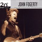 John Fogerty - 20th Century Masters: The Millennium Collection: The Best of the Songs of John Fogerty