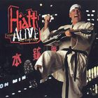 John Hiatt - Hiatt Comes Alive At Budokan