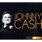 Johnny Cash - Johnny Cash CD1