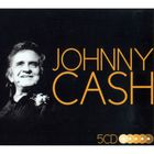 Johnny Cash - Johnny Cash CD4