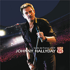 Johnny Hallyday - Stade De France 2009 (Bonus Tracks) CD3