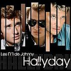 Johnny Hallyday - Les Numéros 1 De Johnny Hallyday CD1